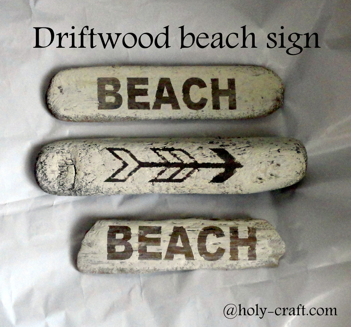 Driftwood signs tutorial rachel teodoro for How to work with driftwood
