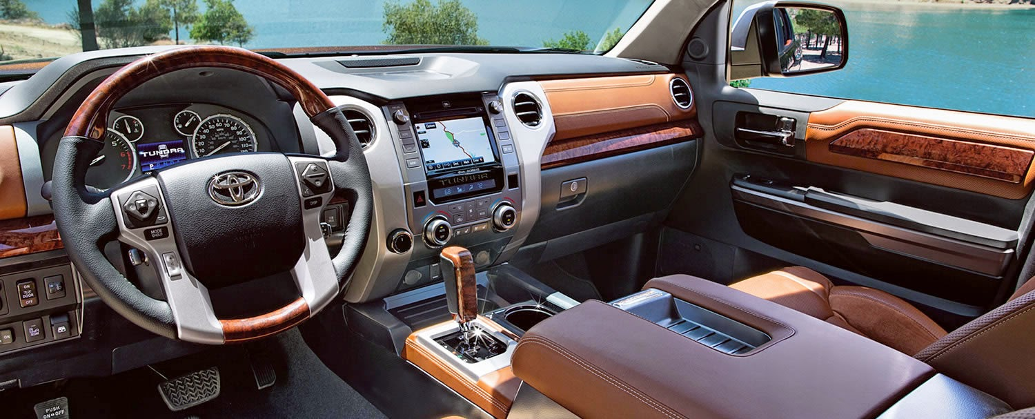 Schedule A Toyota Test Drive Today!