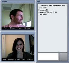 Omegle Video Chat – Talk to Strangers on Random Chat