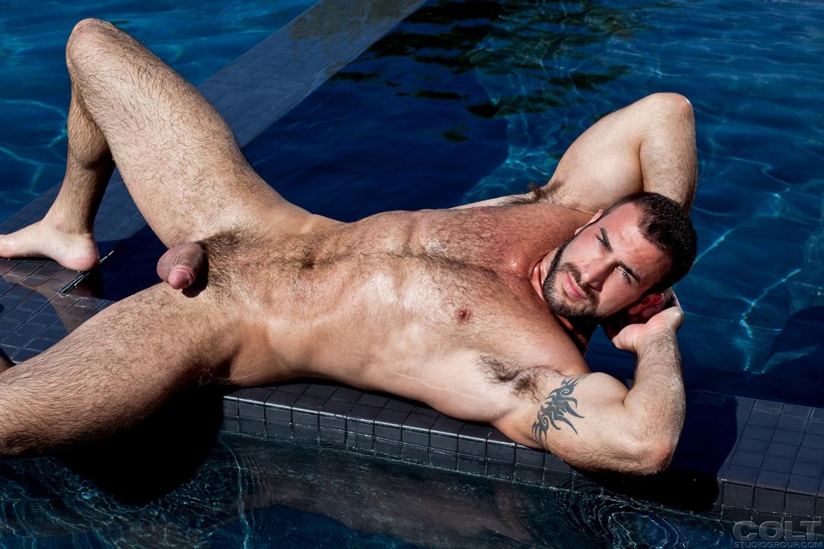 Spencer Reed