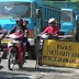 Pembangunan Tol Pejagan-Pemalang Rusak Infrastruktur Jalan Brebes