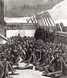 holocauste négrier
