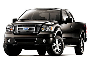 2012 Ford F-150 Review and Release Date