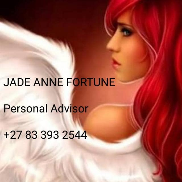 Jade Anne Fortune: Intuitive Counselor