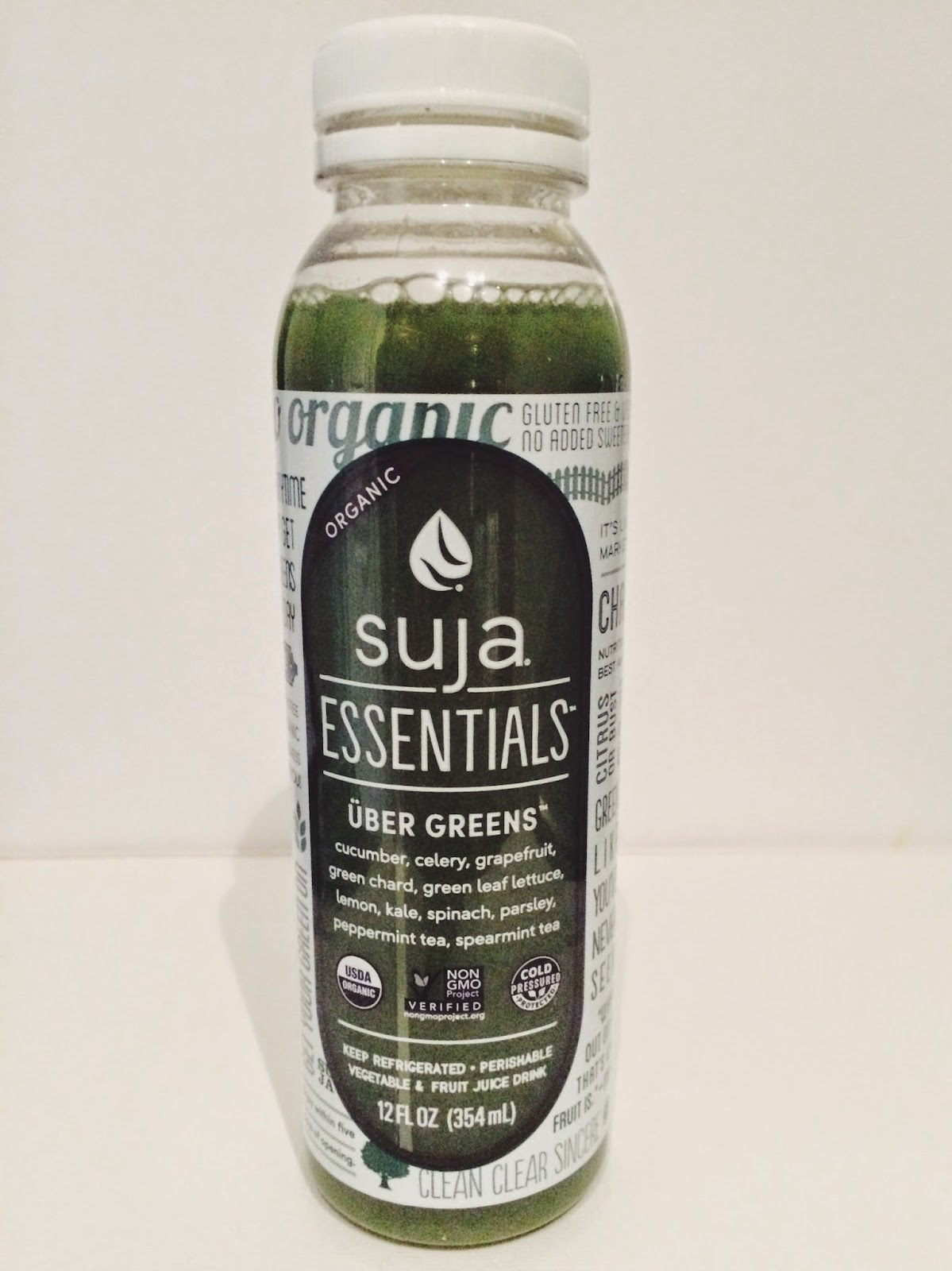 My splash into the juice world a peachy sonder green juice suja cold pressed juice malvernweather Images