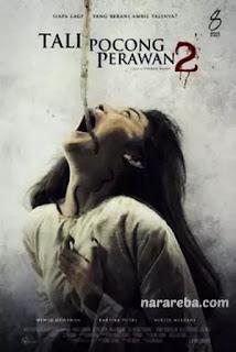 """Nikita Mirzani dalam film """"Tali Pocong Perawan 2"""" (2012)"""