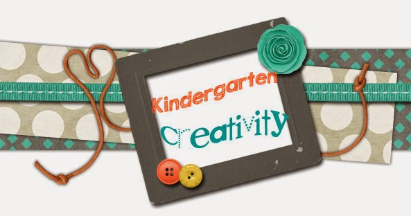 Kindergarten Creativity