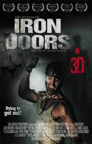 Ver Iron Doors (2010) online