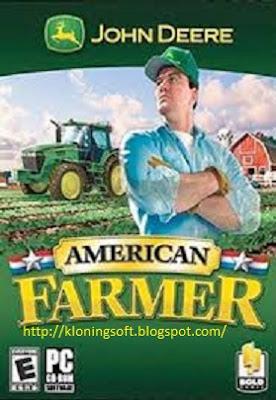 Download Games John Deere American Farmer Indir