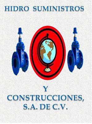 HIDRO SUMINISTROS Y CONSTRUCCIONES S.A. de C.V.