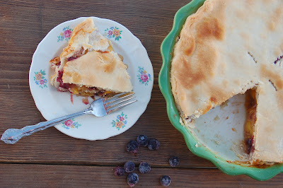 Blissfully Content: Recipes