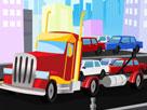 Full Araba Taşıyıcı Oyunları Oyna