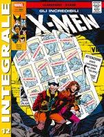 X-Men Integrale #12