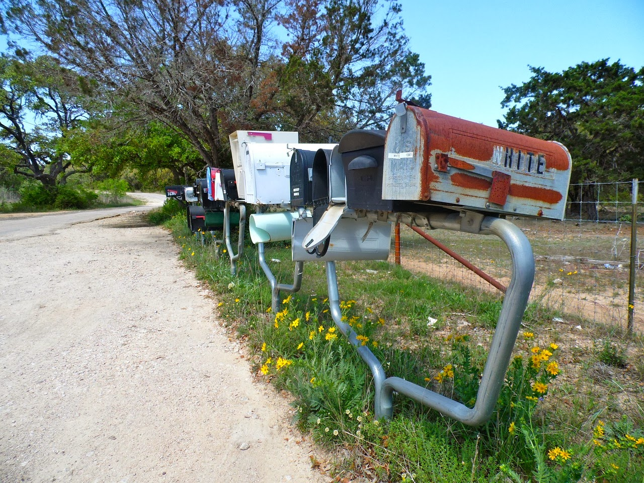 Tiny house homestead why small town post offices rock for Does homesteading still exist