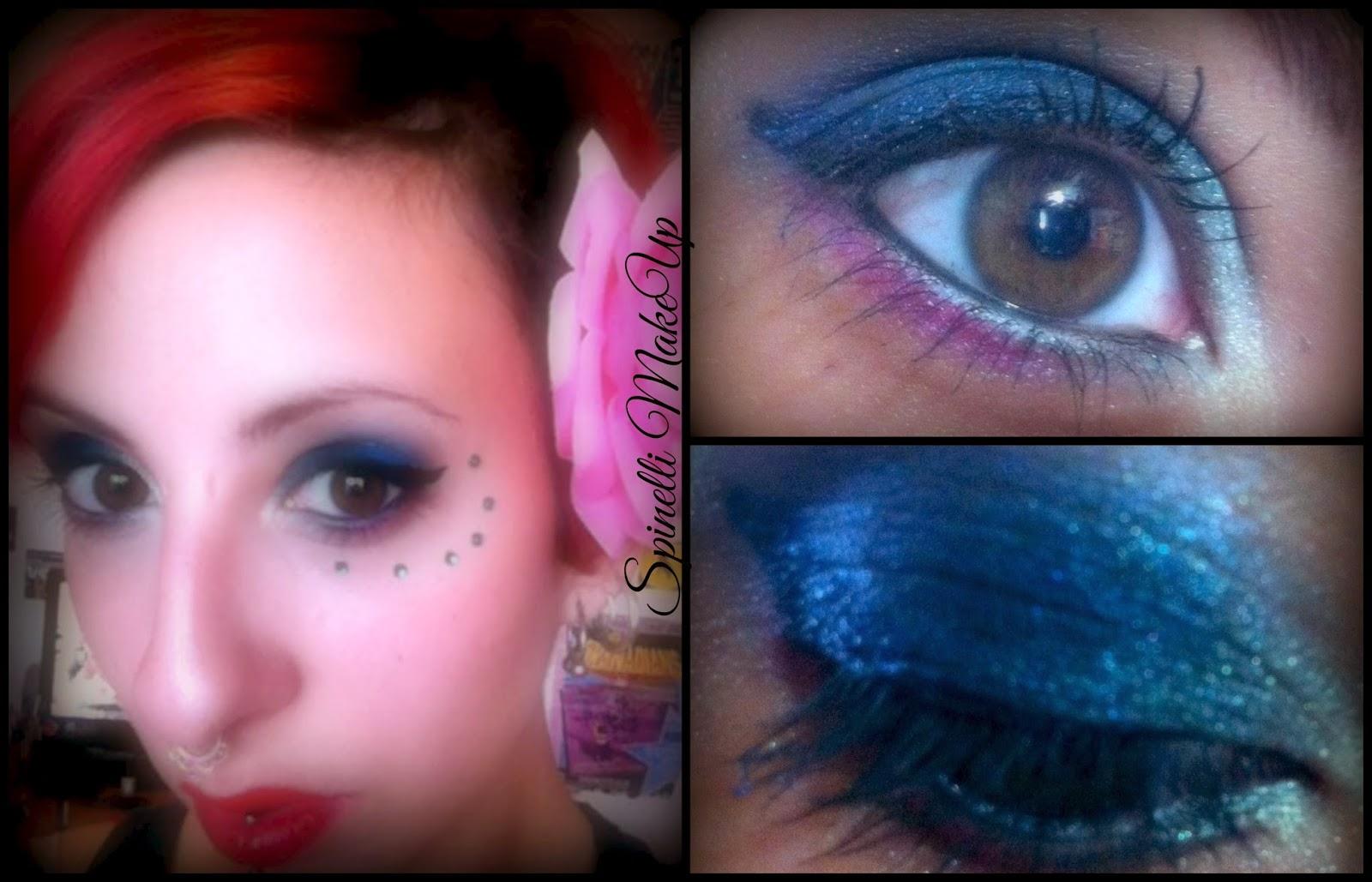 Spinelli MakeUp: octubre 2014