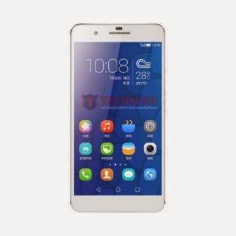 Huawei Honor 6 Plus resmi diperkenalkan, dibekali dual kamera belakang 8 MP