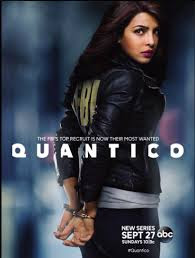 Quantico TV FBI Television Accion Suspenso
