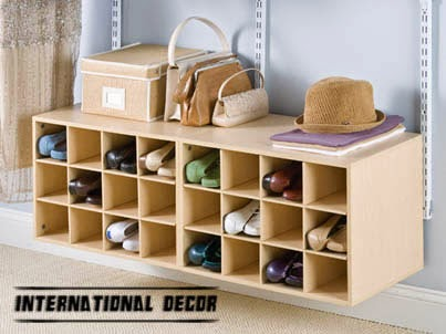 open shoe rack for shoes storage