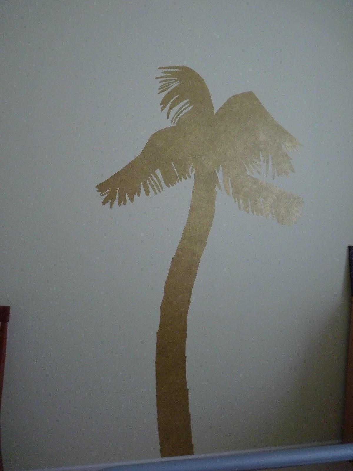 Askartelukaappi Kuultoa seinässä