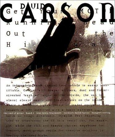 David Carson Net Worth