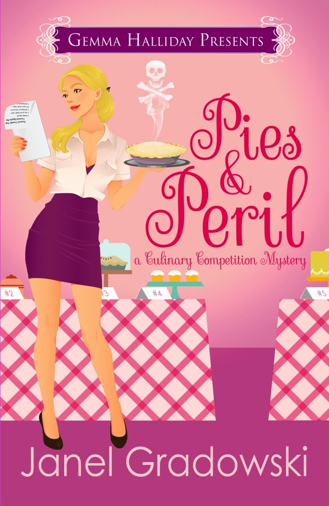 pies and peril culinary mystery giveaway winner and another giveaway tomorrow!