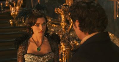 Filme Oz: Mágico e Poderoso 2013: Trailer, Datas de Lançamentos e Informações