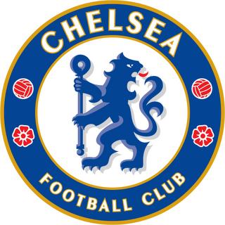 Kumpulan Logo Club Liga Primer Inggris Terbaru - Chelsea FC