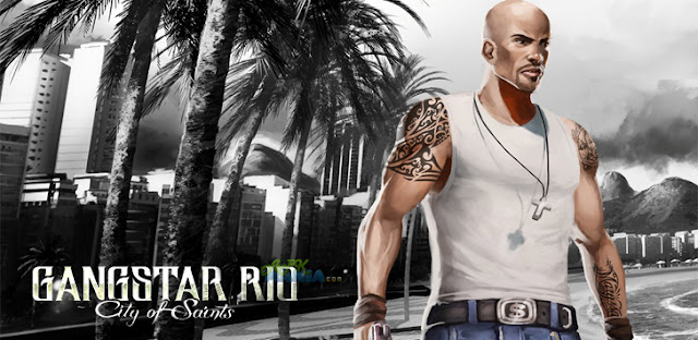 Gangstar Rio: City of Saints v1.1.2 APK
