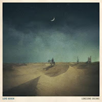 Lord Huron album artwork