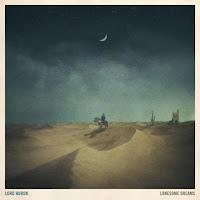 Lord Huron album artwork
