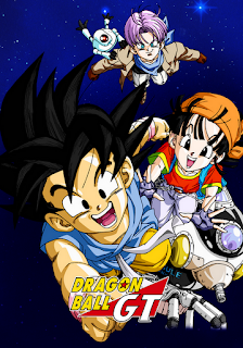 Dragon Ball GT  - Episodios Online