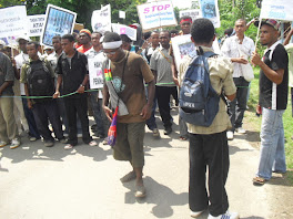 Melanesian Students Action