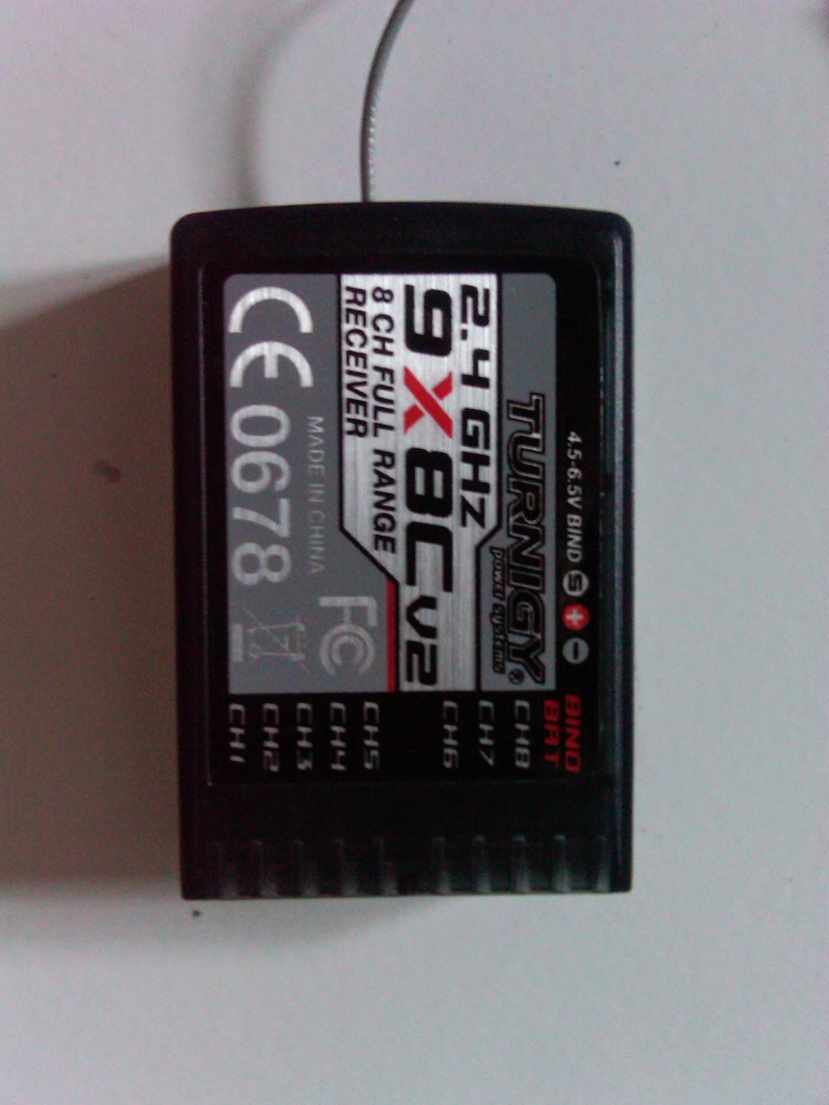 Turnigy 9x v2 manual free download