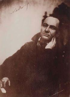 Charles Baudelaire - La negación de san Pedro
