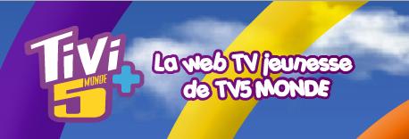 Tivi 5 Monde Plus