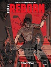 Lukas Reborn 3
