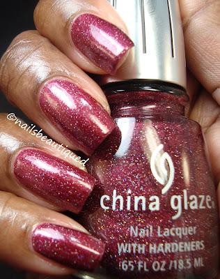 China Glaze Crystal Ball