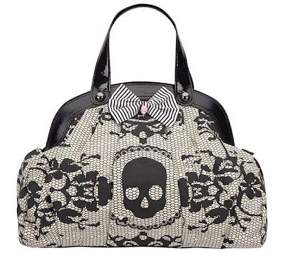 A stock photo of Iron Fist Lacey Days handbag