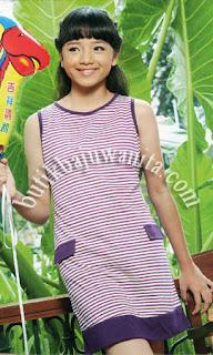 Fashion Model Baju Remaja Prempuan