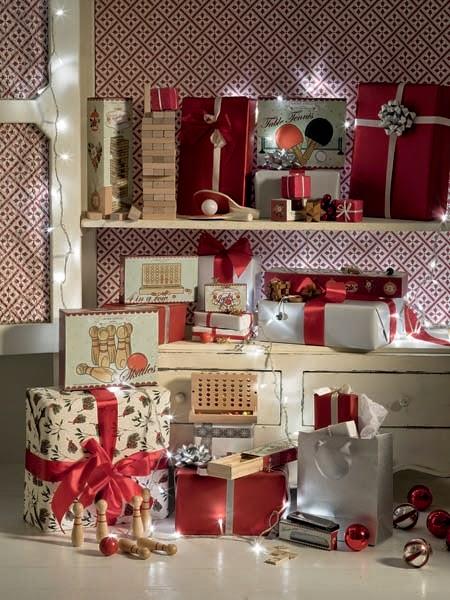Laura Ashley Navidad 2014 - cosas bonitas para la decoración de tu hogar