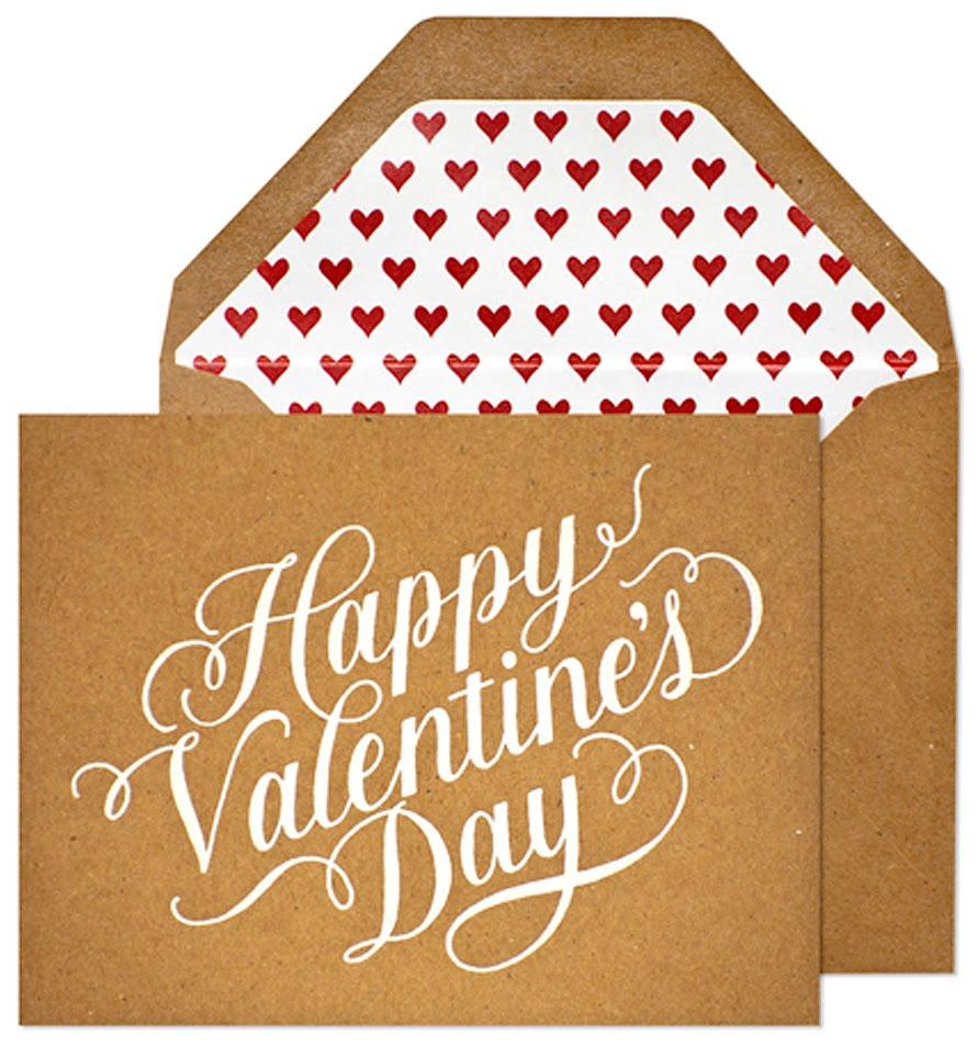 A to z calligraphy happy valentine s day