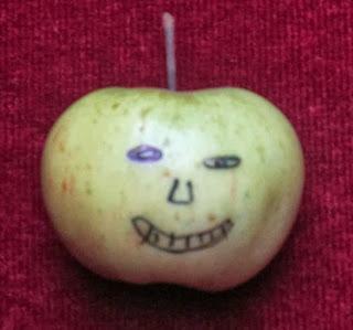 apple eye-witness