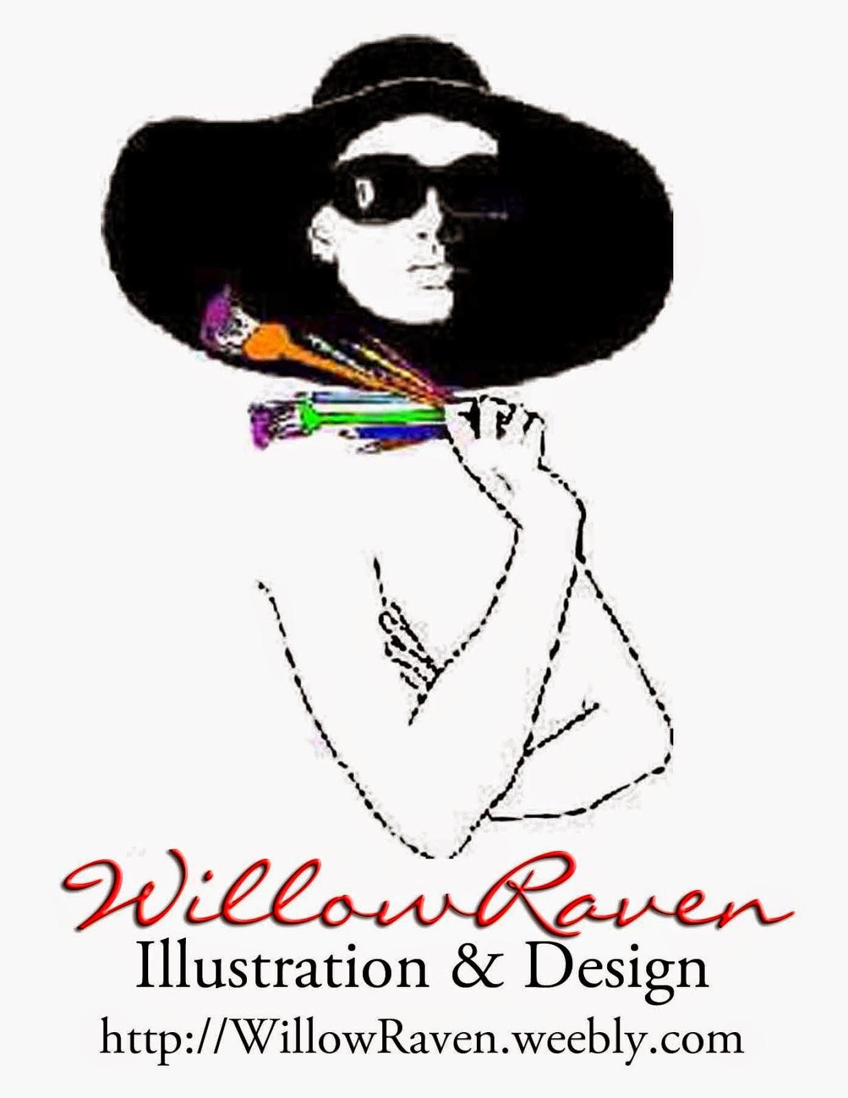 WillowRaven's website