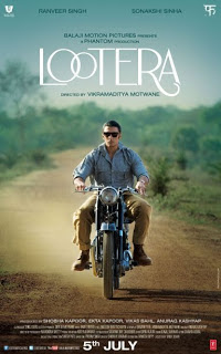 Lootera (2013) Movie Poster
