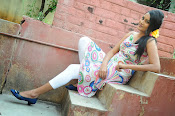 Actress Himajha Glamorous Photo shoot-thumbnail-2