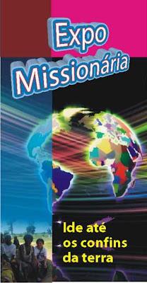 """AMÉRICA/BRASIL - Mostra missionária em Belém/PA: """"Abramos as janelas de nossa fé ao mundo """""""
