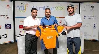 Murali Harmony Cup 2013