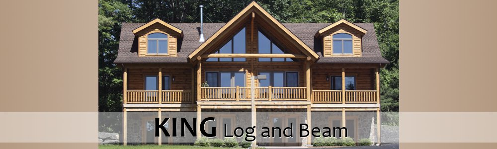 King Log and Beam