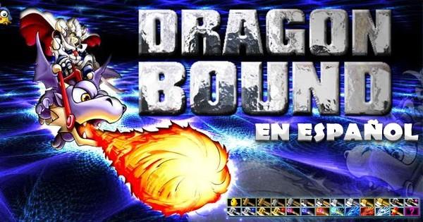 de Dragonbound, el cual es una copia del popular juego Gunbound