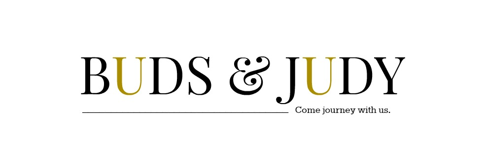 Buds and Judy